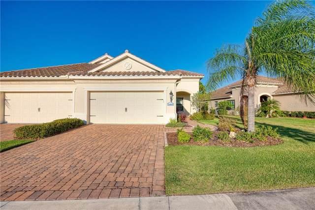 11468 Okaloosa Drive, Venice, FL 34293 (MLS #A4452202) :: RE/MAX Realtec Group