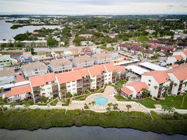 1624 Stickney Point Road 24-402, Sarasota, FL 34231 (MLS #A4452211) :: Zarghami Group