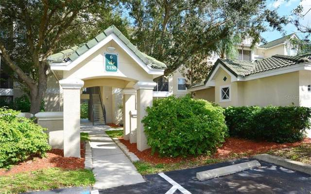 5180 Northridge Road #203, Sarasota, FL 34238 (MLS #A4452243) :: Keller Williams Realty Peace River Partners