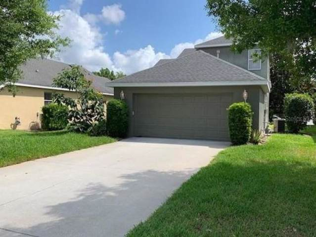5136 Beach River Road, Windermere, FL 34786 (MLS #A4452247) :: Griffin Group