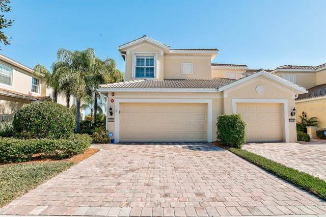 1233 Burgos Drive #306, Sarasota, FL 34238 (MLS #A4452257) :: McConnell and Associates