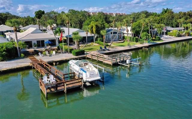 1348 Moonmist Drive B-6, Sarasota, FL 34242 (MLS #A4452265) :: Delgado Home Team at Keller Williams
