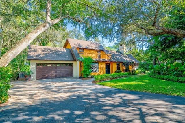 3433 E Forest Lake Drive, Sarasota, FL 34232 (MLS #A4452273) :: Zarghami Group