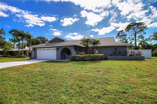4230 Vaughan Lane, Sarasota, FL 34241 (MLS #A4452274) :: The Duncan Duo Team
