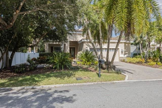 1919 Bougainvillea Street, Sarasota, FL 34239 (MLS #A4452325) :: Team Bohannon Keller Williams, Tampa Properties