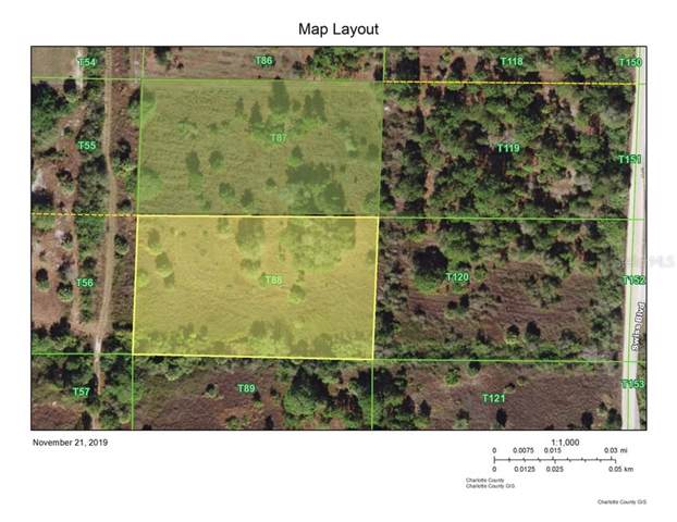 7374 & 7392 Austrian Boulevard, Punta Gorda, FL 33982 (MLS #A4452327) :: Florida Real Estate Sellers at Keller Williams Realty
