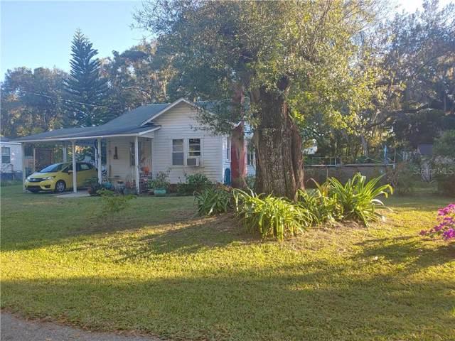 107 W Virginia Street, Arcadia, FL 34266 (MLS #A4452333) :: 54 Realty