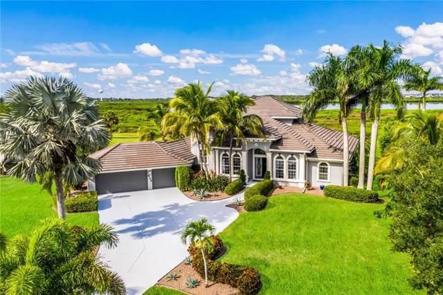 6146 9TH AVENUE Circle NE, Bradenton, FL 34212 (MLS #A4452351) :: Sarasota Home Specialists