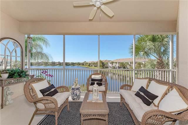1264 Burgos Drive #1006, Sarasota, FL 34238 (MLS #A4452352) :: Armel Real Estate
