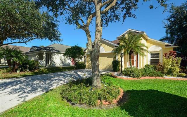 6231 Blueflower Court, Lakewood Ranch, FL 34202 (MLS #A4452372) :: The Duncan Duo Team