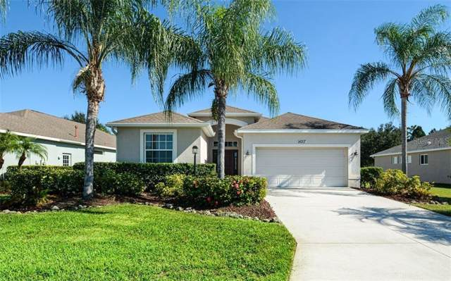 14217 Cattle Egret Place, Lakewood Ranch, FL 34202 (MLS #A4452385) :: The Duncan Duo Team