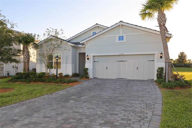 11408 Golden Bay Place, Lakewood Ranch, FL 34211 (MLS #A4452410) :: Medway Realty