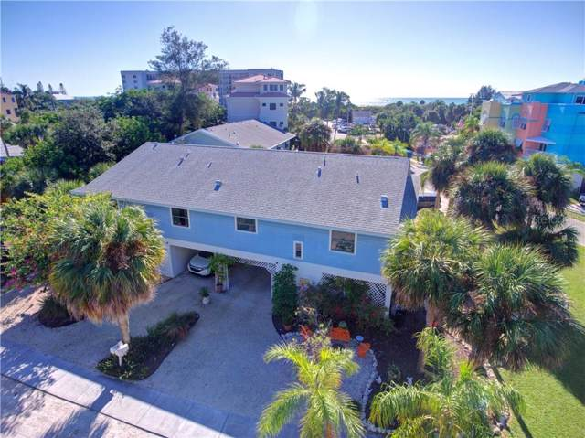 410 Canal Road, Sarasota, FL 34242 (MLS #A4452415) :: Premium Properties Real Estate Services