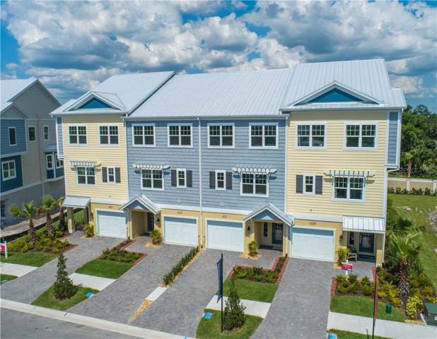 4143 Rocky Shores Drive, Tampa, FL 33634 (MLS #A4452418) :: Burwell Real Estate