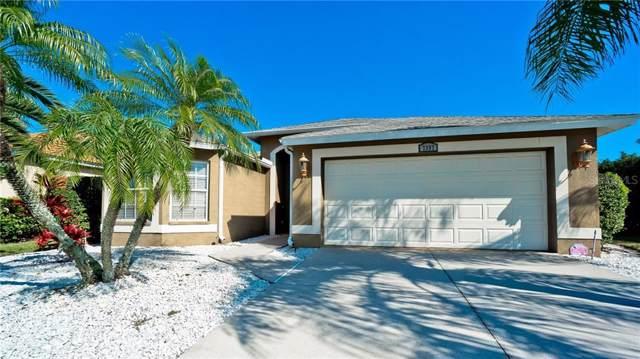 7397 Featherstone Boulevard, Sarasota, FL 34238 (MLS #A4452458) :: Lovitch Realty Group, LLC