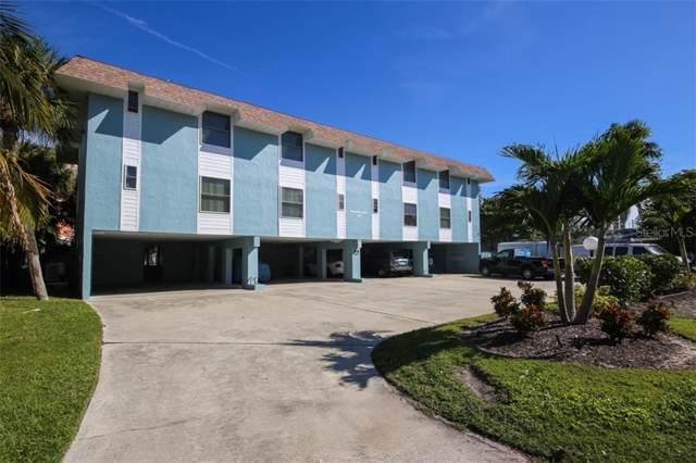 204 Church Avenue #16, Bradenton Beach, FL 34217 (MLS #A4452465) :: Prestige Home Realty