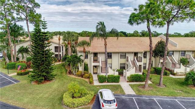 4482 Weybridge #62, Sarasota, FL 34235 (MLS #A4452491) :: The Duncan Duo Team