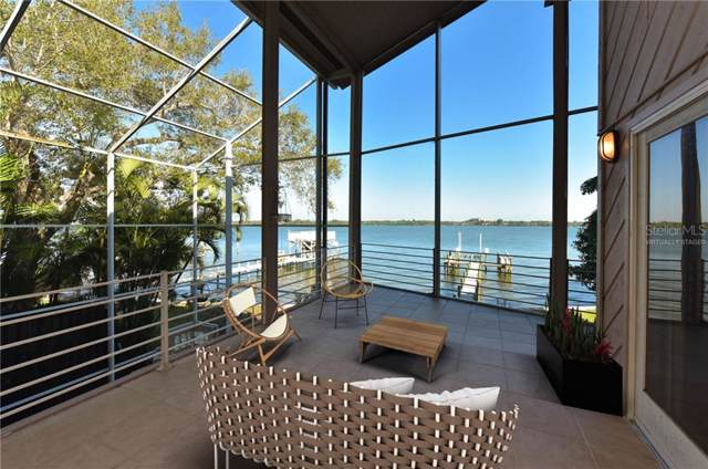 Address Not Published, Sarasota, FL 34242 (MLS #A4452496) :: Rabell Realty Group