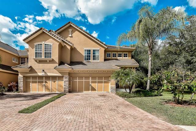 8224 Villa Grande Court, Sarasota, FL 34243 (MLS #A4452511) :: Cartwright Realty