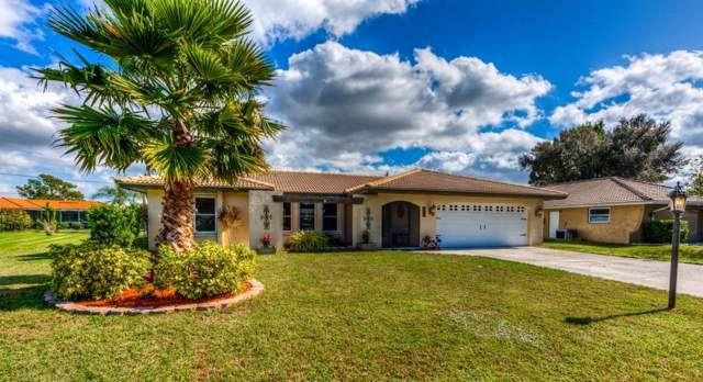 470 Ingres Drive, Nokomis, FL 34275 (MLS #A4452517) :: Bustamante Real Estate