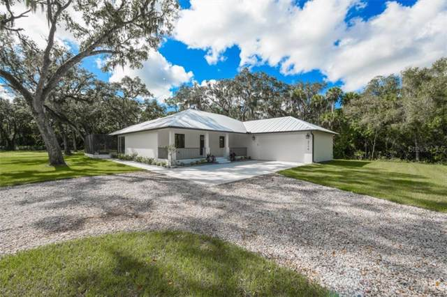 2114 67TH STREET Court E, Bradenton, FL 34208 (MLS #A4452521) :: Florida Real Estate Sellers at Keller Williams Realty