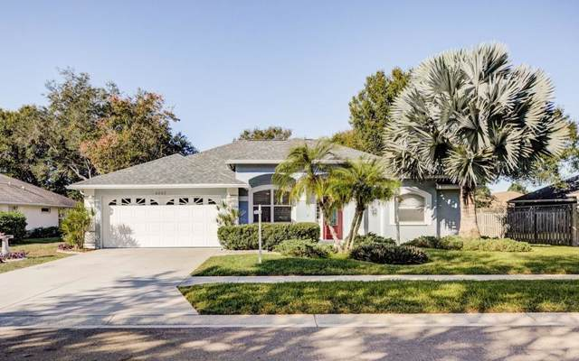 4848 Post Pointe Drive, Sarasota, FL 34233 (MLS #A4452531) :: Cartwright Realty
