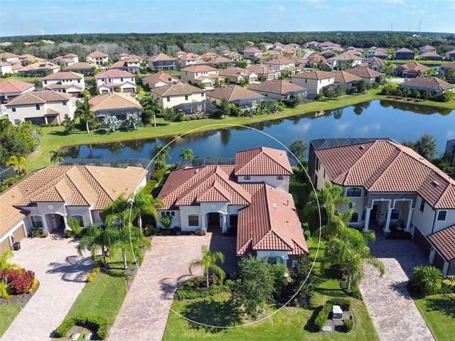 5609 Cloverleaf Run, Lakewood Ranch, FL 34211 (MLS #A4452545) :: Medway Realty