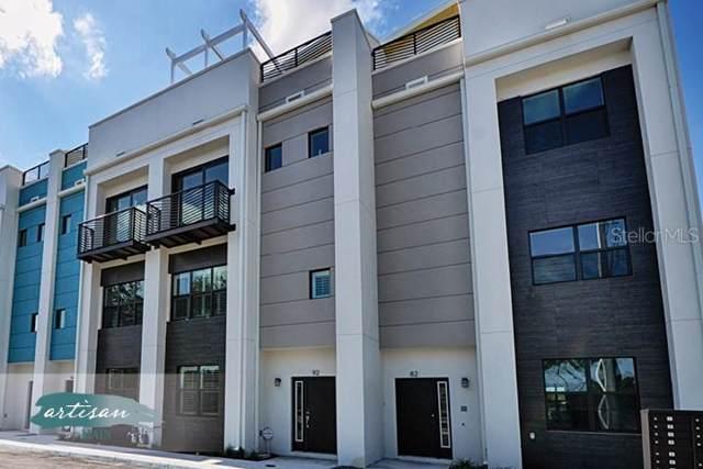 122 Audubon Place #24, Sarasota, FL 34237 (MLS #A4452546) :: Team TLC   Mihara & Associates