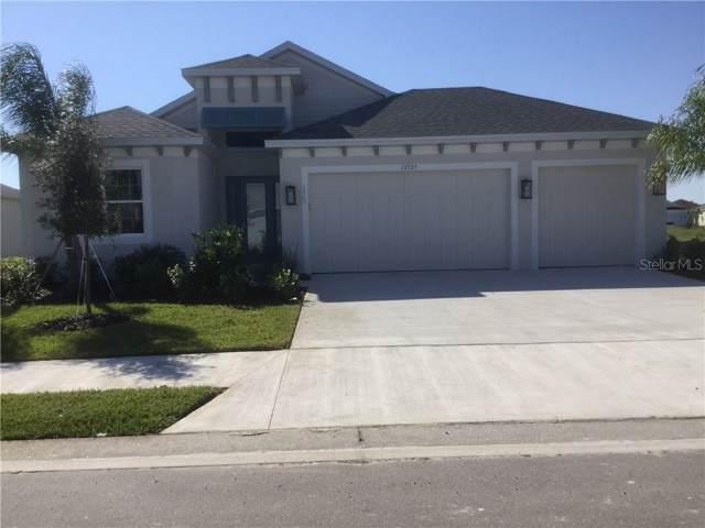 12523 Wheatgrass Court, Parrish, FL 34219 (MLS #A4452549) :: Team Bohannon Keller Williams, Tampa Properties
