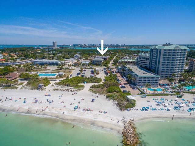 131 Garfield Drive 1A, Sarasota, FL 34236 (MLS #A4452550) :: Icon Premium Realty