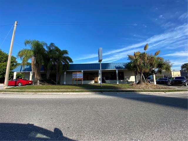 Address Not Published, Sarasota, FL 34231 (MLS #A4452563) :: Bridge Realty Group