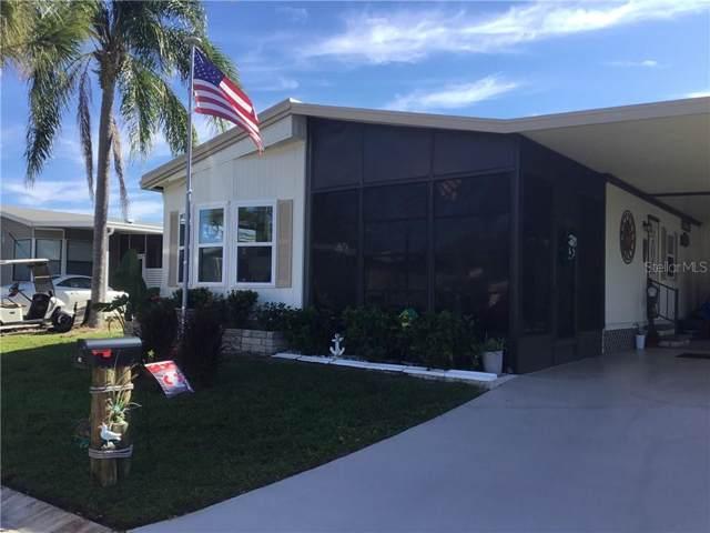 714 Riverview Circle, North Port, FL 34287 (MLS #A4452570) :: Team Bohannon Keller Williams, Tampa Properties