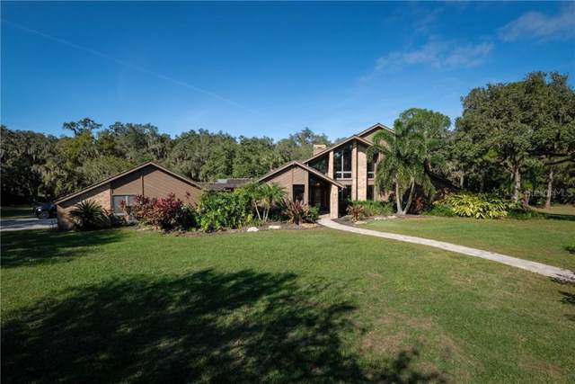7450 S Gator Creek Boulevard, Sarasota, FL 34241 (MLS #A4452575) :: The Duncan Duo Team