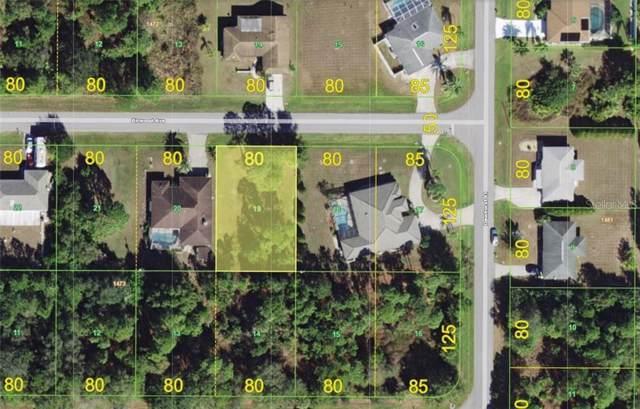 21295 Birwood Avenue, Port Charlotte, FL 33954 (MLS #A4452585) :: 54 Realty