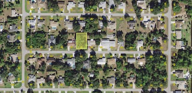 21040 Evanston Avenue, Port Charlotte, FL 33952 (MLS #A4452599) :: Cartwright Realty