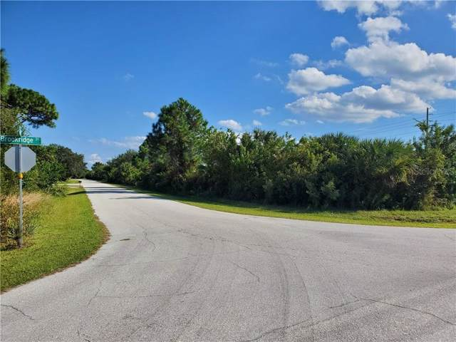 10043-10075 Tramore Avenue, Englewood, FL 34224 (MLS #A4452600) :: Griffin Group