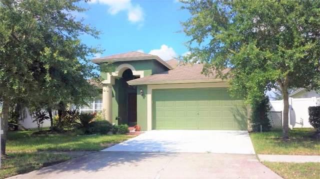 27516 Sky Lake Circle, Wesley Chapel, FL 33544 (MLS #A4452611) :: The Duncan Duo Team