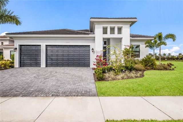 8925 Bernini Place, Sarasota, FL 34240 (MLS #A4452629) :: The Comerford Group