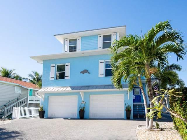 2216 Avenue C, Bradenton Beach, FL 34217 (MLS #A4452636) :: Prestige Home Realty