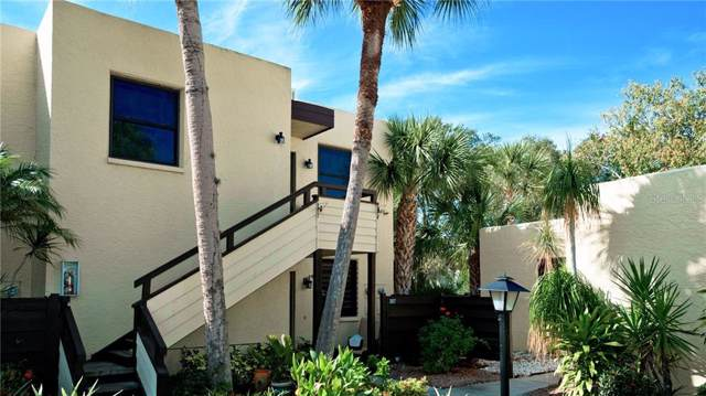 206 Lakewood Drive #206, Bradenton, FL 34210 (MLS #A4452655) :: The Figueroa Team