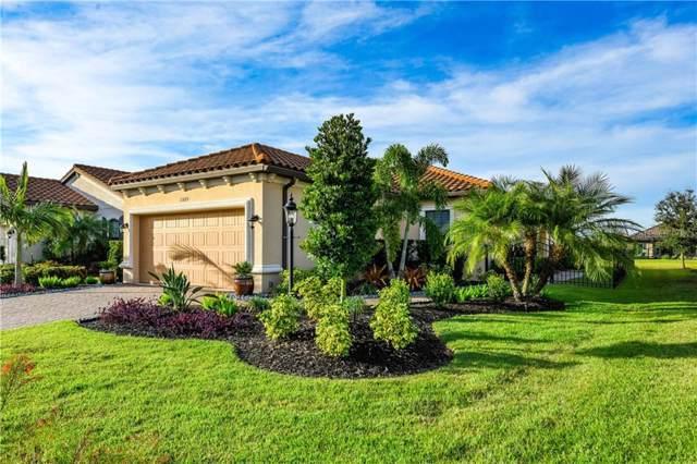 13125 Prima Drive, Lakewood Ranch, FL 34211 (MLS #A4452658) :: Florida Real Estate Sellers at Keller Williams Realty