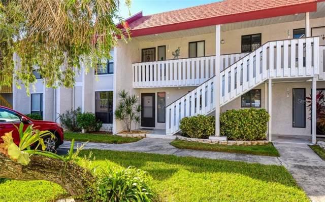 1801 Gulf Drive N #182, Bradenton Beach, FL 34217 (MLS #A4452659) :: Prestige Home Realty