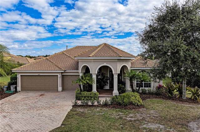 12809 Daisy Place, Bradenton, FL 34212 (MLS #A4452660) :: Florida Real Estate Sellers at Keller Williams Realty