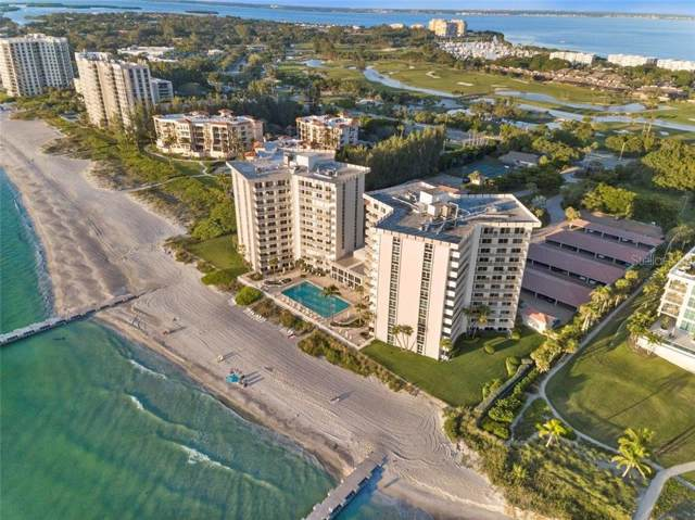 2295 Gulf Of Mexico Drive #1, Longboat Key, FL 34228 (MLS #A4452661) :: 54 Realty