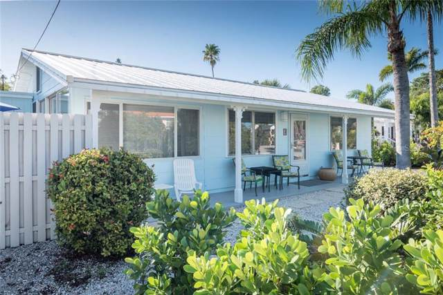 900 S Blvd Of Presidents #4, Sarasota, FL 34236 (MLS #A4452675) :: The Comerford Group