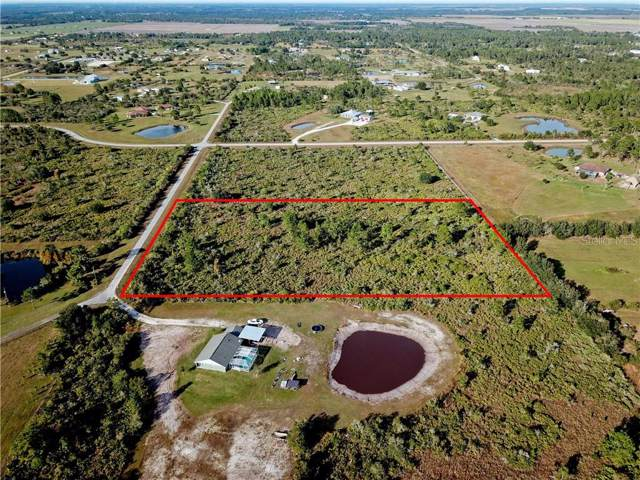 6925 257TH Street E, Myakka City, FL 34251 (MLS #A4452677) :: Griffin Group
