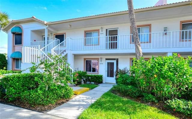 4376 Madeira Court #3359, Sarasota, FL 34233 (MLS #A4452680) :: Cartwright Realty