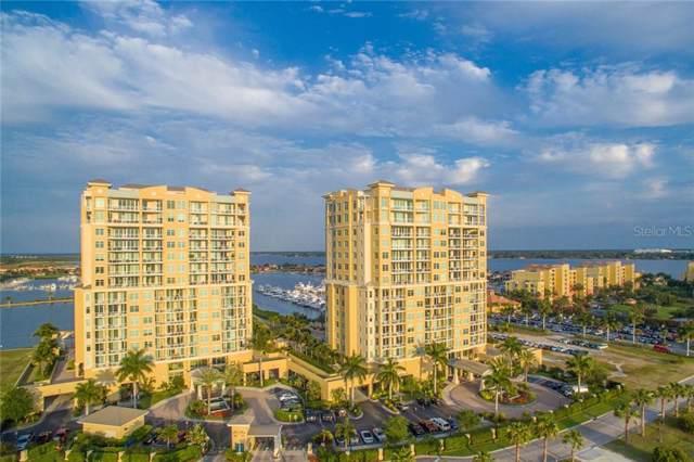 140 Riviera Dunes Way Ph102, Palmetto, FL 34221 (MLS #A4452690) :: The Duncan Duo Team