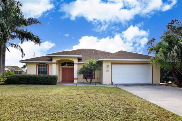 1231 Yacht Club Drive, Venice, FL 34293 (MLS #A4452711) :: Dalton Wade Real Estate Group