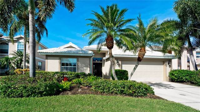 5113 Redbriar Court, Sarasota, FL 34238 (MLS #A4452712) :: The Duncan Duo Team